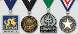 Custom Medals